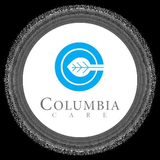 Logo Columbia Care