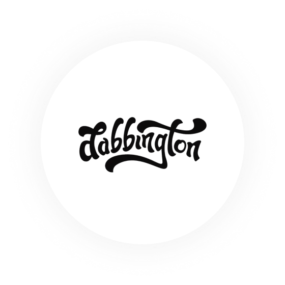 Logo of Dabbington