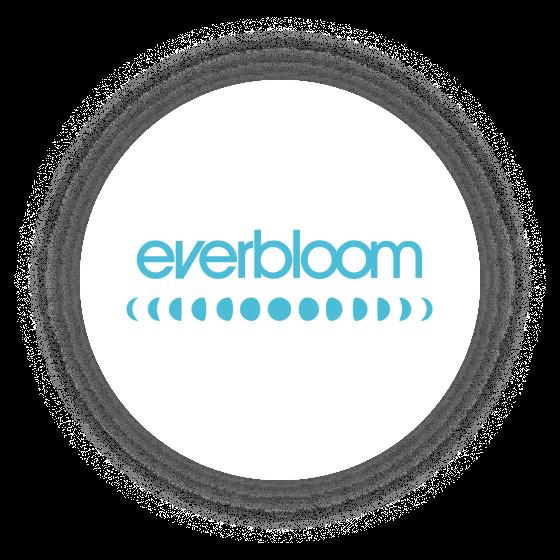 Logo of Everbloom
