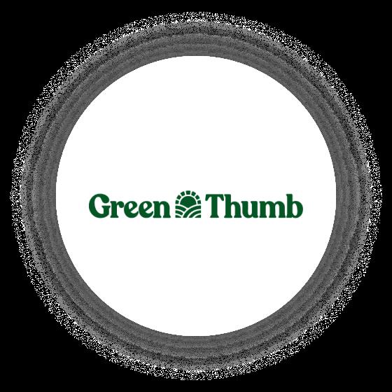 Logo of Green Thumb