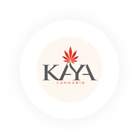 Logo of Kaya Cannabis