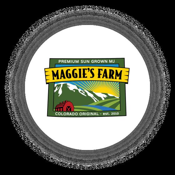 Icon of Maggie's Farms