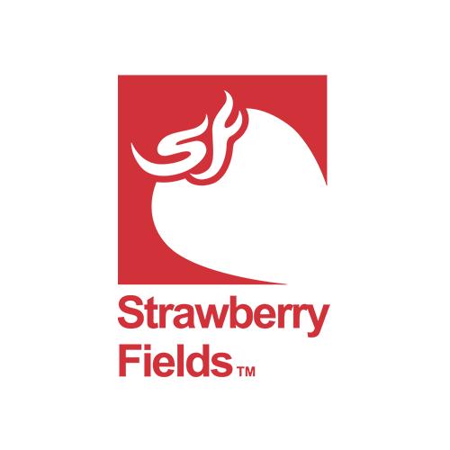 Icon of Strawberry Fields